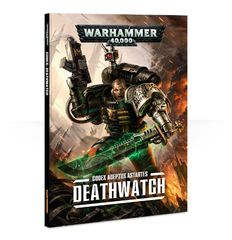 Codex - Deathwatch (SB)