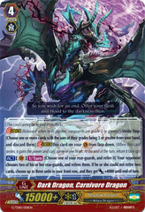 Dark Dragon, Carnivore Dragon - G-TD10/001EN - TD on Channel Fireball