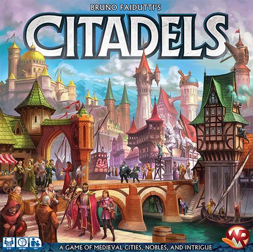Citadels (New Edition)