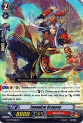 Zoomdive Dragoon - G-BT09/068EN - C