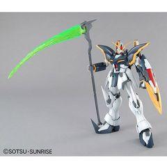 MG 1/100 - XXXG-01D Gundam Deathscythe EW Ver. (MG