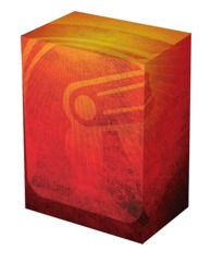 Legion Logo 2015 Deck Box