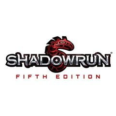 Shadowrun 5E: Denver Book 3