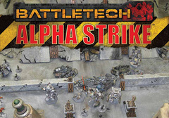Battletech: Alpha Strike Box