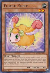 Fluffal Sheep - MP16-EN010 - Common - Unlimited Edition