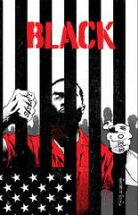 Black #5 (Mr)