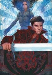 Angel: Season 11 #2 (Main Fischer Cover)