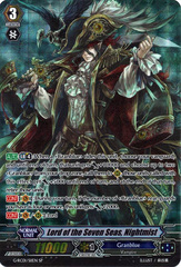 Lord of the Seven Seas, Nightmist - G-RC01/S11EN - SP