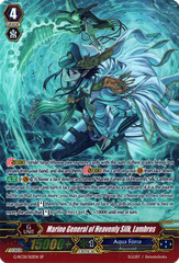 Marine General of Heavenly Silk, Lambros - G-RC01/S12EN - SP on Channel Fireball