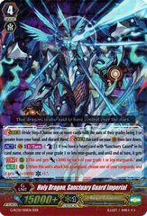 Holy Dragon, Sanctuary Guard Imperial - G-RC01/001EN - RRR on Channel Fireball
