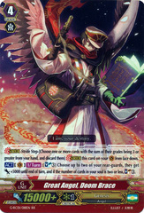 Great Angel, Doom Brace - G-RC01/018EN - RR on Channel Fireball