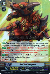 Bad End Dragger - G-RC01/022EN - RR on Channel Fireball