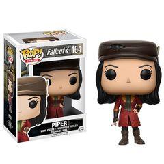 Funko POP -  Games 164: Fallout 4 - Piper