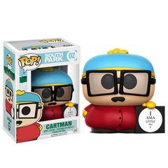 Pop! South Park 02: Cartman