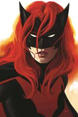 Batwoman #1 (Dynamic Forces - Tynion Signed)