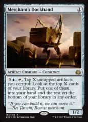 Merchant's Dockhand