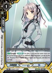 Perfect Counter-Measure, Nina - BT04/007EN - R