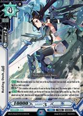 Raiding Dash, Aoi - BT04/076EN - RR