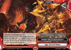 Age of Civil Wars - BT01/058EN - PxR - Parallel
