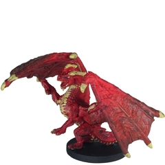 Red Dragon Wyrmling