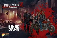 Project Z - Motorbike Gang