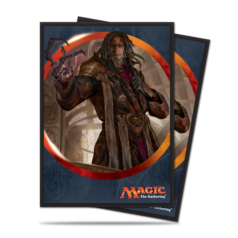 Ultra Pro - Aether Revolt V2 Standard Deck Protector sleeves for Magic 80ct