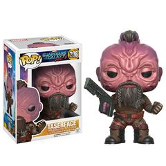 Funko POP -  Marvel 206: Guardians Of The Galaxy Vol.2 - Taserface