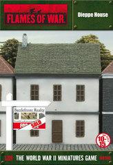 European House: Dieppe House (BB155)