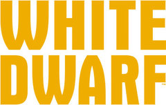 White Dwarf August 2017