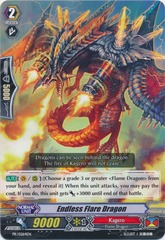Endless Flare Dragon - PR/0264EN - Promo