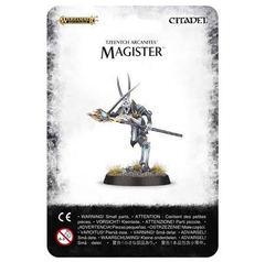 (DEPRECATED) Tzeentch Arcanites Magister