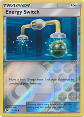 Energy Switch - 117/149 - Uncommon - Reverse Holo