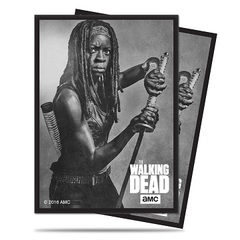 Ultra Pro - The Walking Dead - Michonne 50Ct
