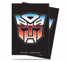 Autobot - Transformers (Ultra Pro) - Standard Sleeves - 65ct