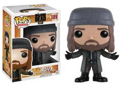 #389 -  Walking Dead - Jesus (The Walking Dead)