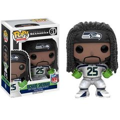 Football Series - 61 - Richard Sherman