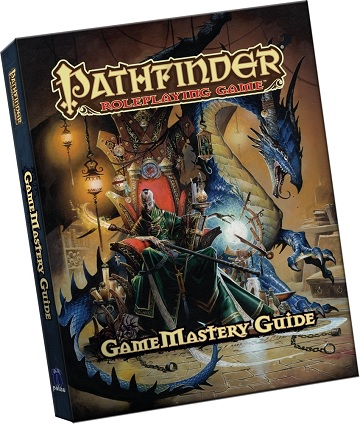 Pathfinder Rpg: Gm Guide Pocket Edition