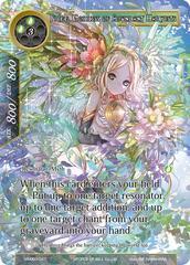 VIN003-047 - FOIL Version Frigg, Goddess of Abundant Harvests