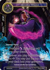 Darkness Wizard - VIN003-064 - R