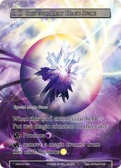 Shadowy Light Magic Stones - VIN003-094 - R