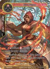 Fire Wizard - VIN003-024 - R - Foil