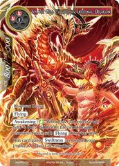 Sylvia Gill Palarilias, Infernal Dragon - VIN003-030 - R - Foil