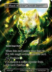 Magic Stone of Nature's Beauty - VIN003-089 - R - Foil