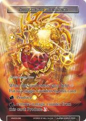 Sparkling Fire Magic Stone - VIN003-095 - R - Foil