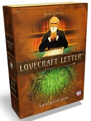 Love Letter - Lovecraft Letter