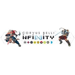 Infinity - Nomads: Moderators From Bakunin