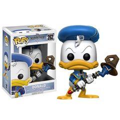 #262 - Kingdom Hearts: Donald