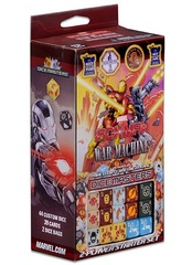 Marvel Dice Masters: Iron Man & War Machine - Starter Set