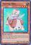 Fluffal Dog - FUEN-EN016 - Super Rare - 1st Edition