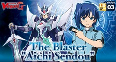 The Blaster Aichi Sendou Legend Deck on Channel Fireball